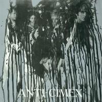 "Anti Cimex: 12"" ep / Criminal Trap"