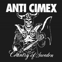 Anti Cimex: Absolut country of Sweden