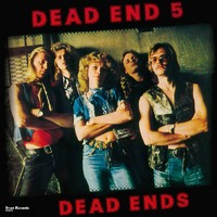 "Dead End 5: Dead ends -lp+7""-"