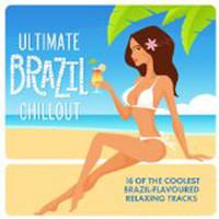 V/A: Ultimate Brazil chillout