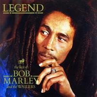 Marley, Bob: Legend -30th anniversary
