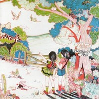Fleetwood Mac: Kiln house