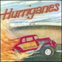 Hurriganes: Hot wheels -remastered-