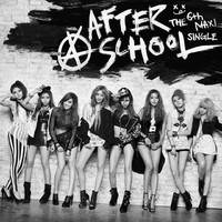 After School: The 6th Maxi Single