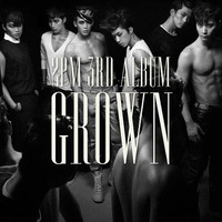 2PM: Grown (B Version)