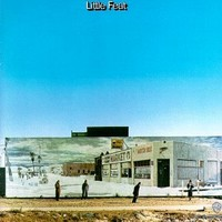 <b>Little Feat</b> : <b>Little feat</b> - Record Shop Äx