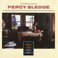 Sledge, Percy: Ultimate collection
