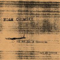 Chomsky, Noam: The new war on terrorism