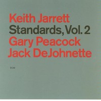 Jarrett, Keith: Standards, Vol. 2