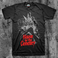 Movie: House by the Cemetery