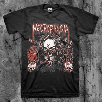 Necrophagia : Deathtrip 69