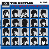 Beatles : A Hard Day's Night
