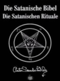 LaVey, Anton Szandor: Die satanische bibel / die satanischen rituale ltd. edition