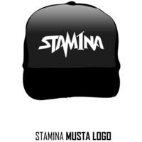 Stam1na: Trucker logo lippis