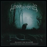 Woods of Ypres: Against The Season – Cold Winter Songs From The Dead Summer Heat