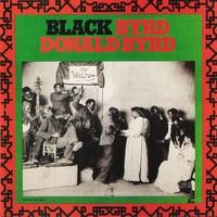Byrd, Donald: Black byrd