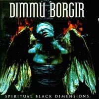 Dimmu Borgir: Spiritual black dimensions