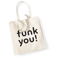 Groove FM: funk you!