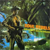 Marley, Bob: Soul rebels