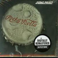 Judas Priest: Rocka rolla - digipack