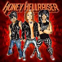 Honey Hellraiser: Honey Hellraiser