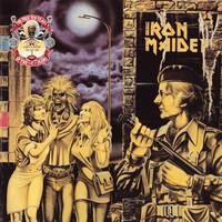 Iron Maiden: Women in uniform