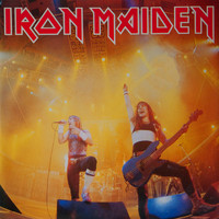 Iron Maiden: Running free (live)