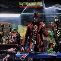 Iron Maiden: Stranger in a strange land