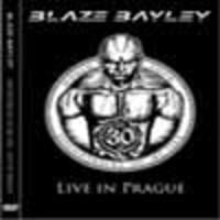 Bayley, Blaze: Live in Prague 2014