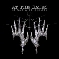 At The Gates : At war with reality