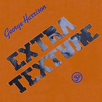 Harrison, George: Exrta Texture