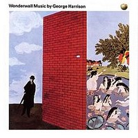 Harrison, George: Wonderwall Music