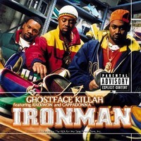 Ghostface Killah: Ironman