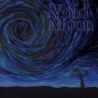 Void Moon: On th blackest of nights -black vinyl-