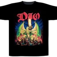 Dio : Killing the Dragon