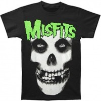 Misfits: Jarek Skull