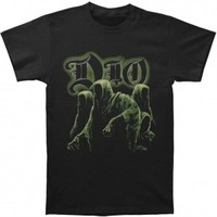 Dio : Evil or Divine