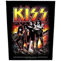 Kiss : Destroyer