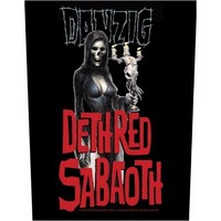 Danzig : Deth Red Sabaoth