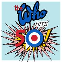 Who: Who Hits 50
