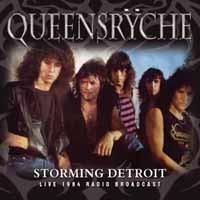 Queensryche: Storming Detroit