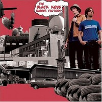 Black Keys: Rubber Factory