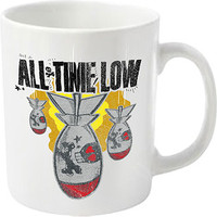 All Time Low: Da bomb