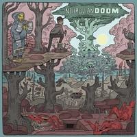 MF Doom: NehruvianDOOM