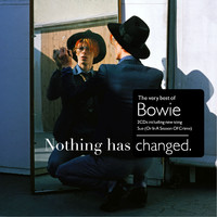 Bowie, David: Nothing has changed -the best of