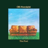 Ahvenlahti, Olli: The Poet