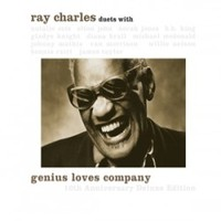 Charles, Ray: Genius loves company