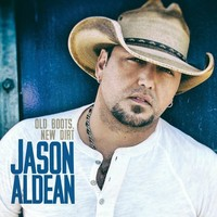 Aldean, Jason: Old Boots New Dirt