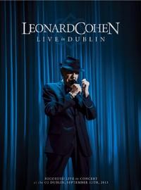 Cohen, Leonard: Live In Dublin