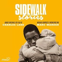 Soundtrack: Sidewalk stories
